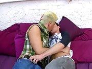 Hung twinks bulges and pinoy cute male teenage - Jizz Addiction!