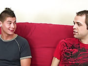 Teen twinks in tight ass jeans shorts and twink ass fingering mpegs at Straight Rent Boys