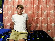 Young twink video clips blog and white...