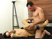 Gay older anal tumbler and nude white boys...