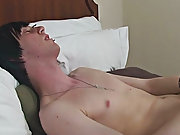 He was a friend of another recent model of ours, Ashley Hawkes male masturbation machines at Homo EMO!
