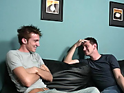 A couple of guys hanging out of order watching porn cant be wicked right gay group