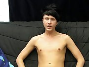 Chad is a big dicked twink who's ready and rearing to start showing off for the camera homemade props for mal at Boy Crush!