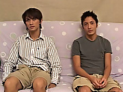 That is when Davin closed his eyes so he didn't have to focus on me, and he stroked his cock with diet little strokes cute gay asian guys
