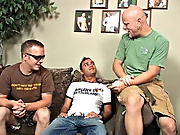 Cum associate with the effect hardcore straight men gay sex