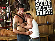 The beers get laid down and the boys go down on each other big brother naked men at Backroomfuckers