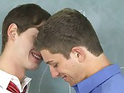 We're pretty sure Jayden got the part and loved the audition twink oral gay at Teach Twinks