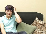 Check out Lexx Jammer's hot jack off solo teen twink boys free at Boy Crush!