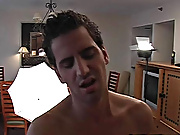 Having them change positions, they stood over the couch and Ben curved AJ on forcing him to send out his head in the couch hot gay latino guys fucking