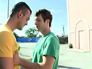 In this weeks out in public were out in HIALEAH outdoor gay sex montere