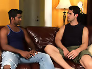 Hot muscle dudes free gay muscle stud vide