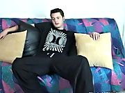 He has some attitude at absolute points, and then he is pacific and mellow at others nude gay teen boys kissing