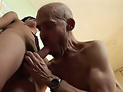 In fact, the man wanted his hot student to pull out his thick cock and let the teacher suck on it sexy mature males nude