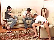 Check this group out right now� it IS acrid first gay sex home