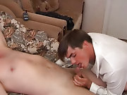 He was scared, and called a doctor mature gay men sex