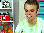 Skylar Prince is a many kind of twink than the others we've featured before gay twink watersport