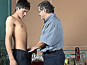 Chemistry started working between them and soon the chap had the twink's stiffening saus in his throat dojo gay mature