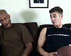 Billy and Kamrun invited Mark to come play football free amateur gay video