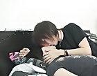 Speedo boy anal at Homo EMO!