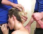 Hairy young guys gay videos - Euro Boy XXX!