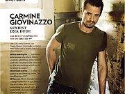 Carmine Giovinazzo