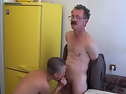 At the end Mr fucking mature man sex