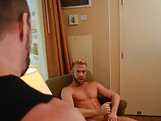 Gay sex in pool hindi and eat and fuck my gay ass porn at My Gay Boss