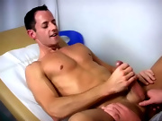 Stroking his cock, the doctor moaned with a view more gay coming out boys first time