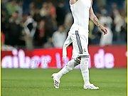 David Beckham shots