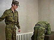 Spanking is a favorite game of this sergeant sub man desires spankin