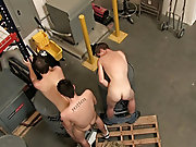 """They were playing the old """"dick in a hit"""" practical joke but it definitely backfired male masturbation jo sel"""