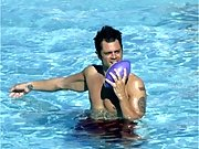Hot Johnny Knoxville