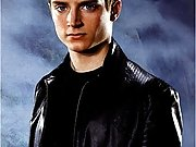 Gorgeous Elijah Wood
